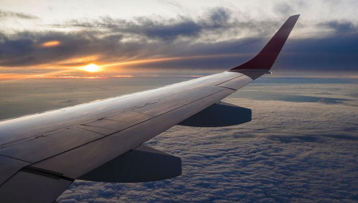 Учёные советуют меньше путешествовать, чтобы остановить глобальное потепление
