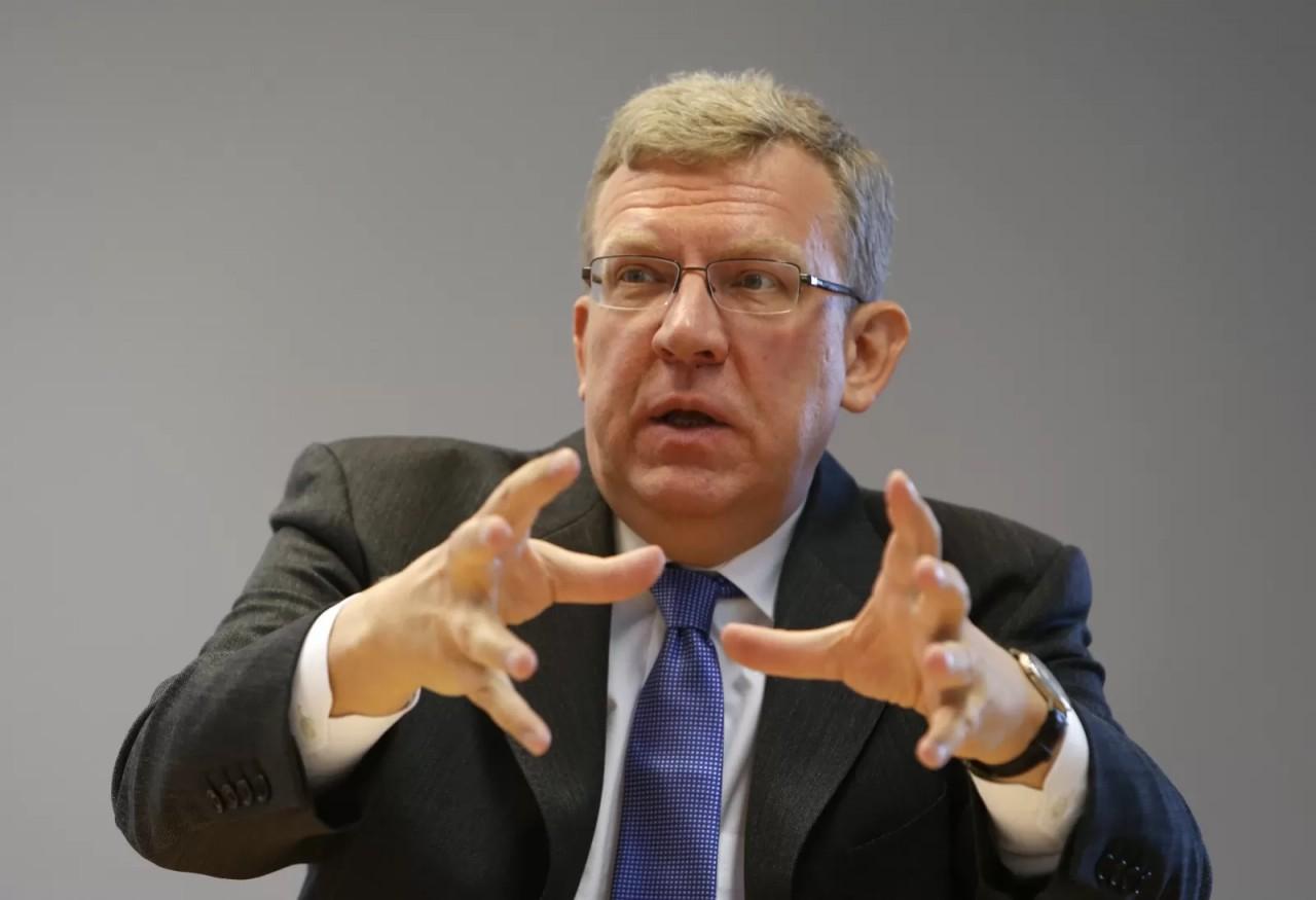 Кудрин: «Повышение пенсионного возраста осуществляется прежде всего ради пенсионеров»