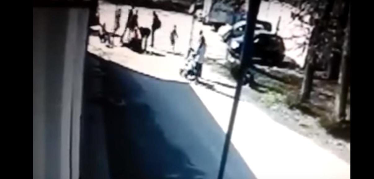 Озверевший ублюдок: Еще один случай с подростком во Фрязино