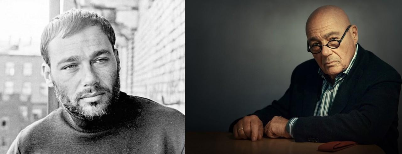 Владимир Познер (83 года) люди, телеведущие, телевизор, тогда и сейчас