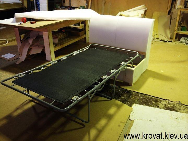Кухонный диван для маленькой кухни своими руками