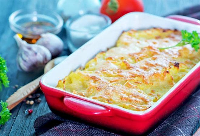 Картофель по-французски: нер…
