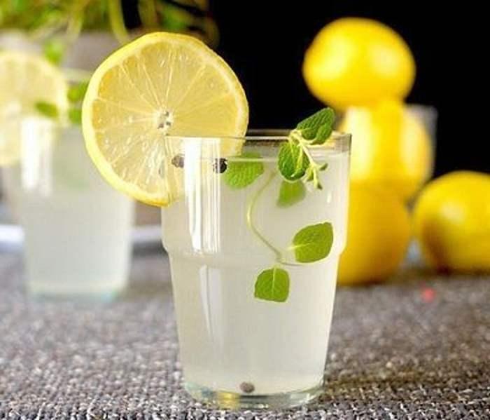 Если у вас есть 1 из этих 8 проблем, пейте лимонный сок. Настоящее лекарство!