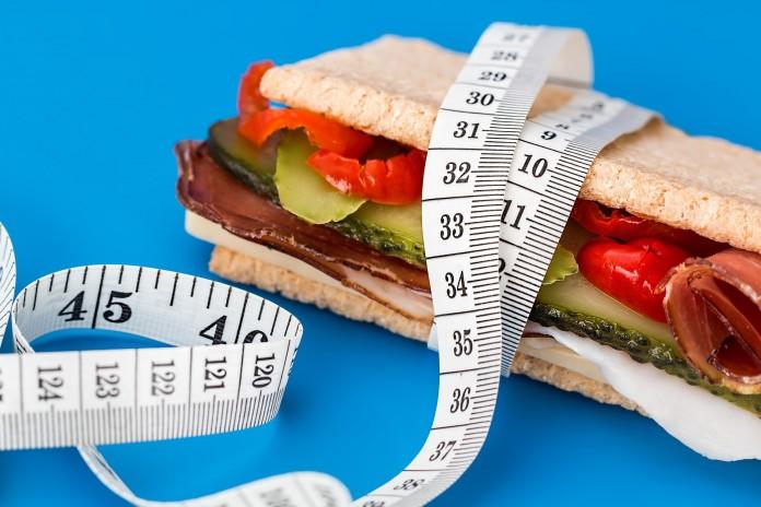 Как похудеть с помощью соды …