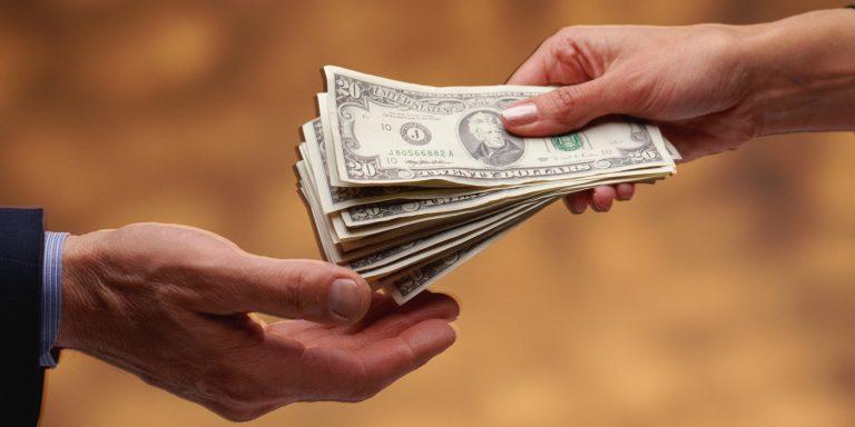 «Деньги верни!»
