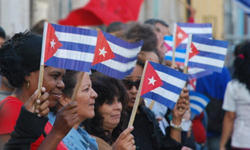 Россия начинает вооружать Кубу