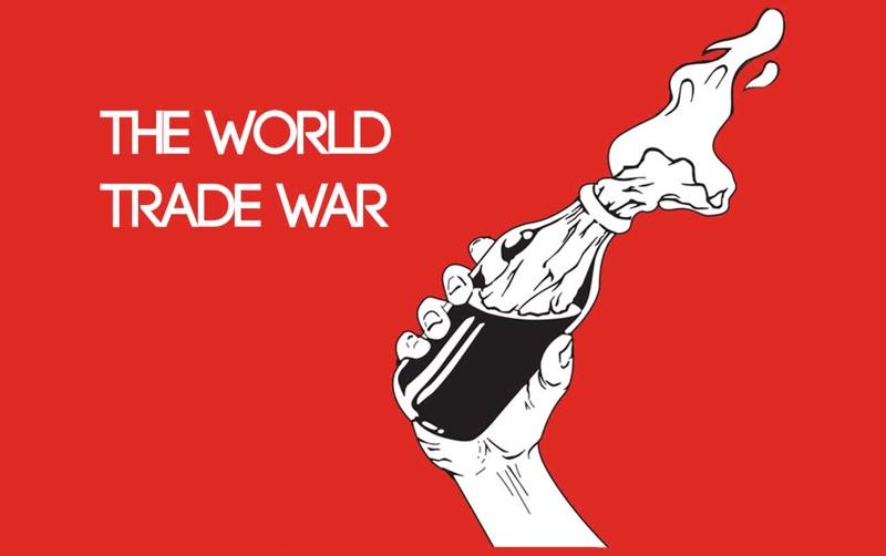 Трамп проиграл торговую войн…