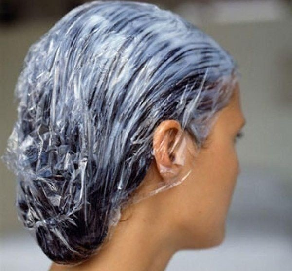 Уникальная маска для поврежденных, пересушенных феном и плойками волос