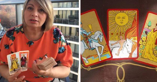 Подробный расклад карт Таро на июнь-2018 от австралийского астролога Анжелы Перл. Именно ее трактовки…