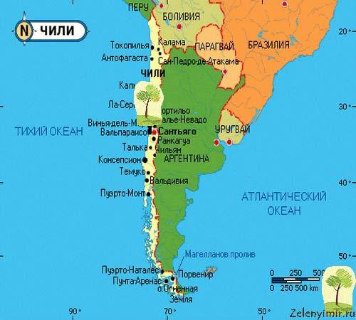 Самый большой бассейн в мире - Сан Альфонсо дель Мар, Чили - 12
