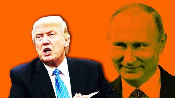 Как 8 мая Трамп подарил России миллиарды долларов