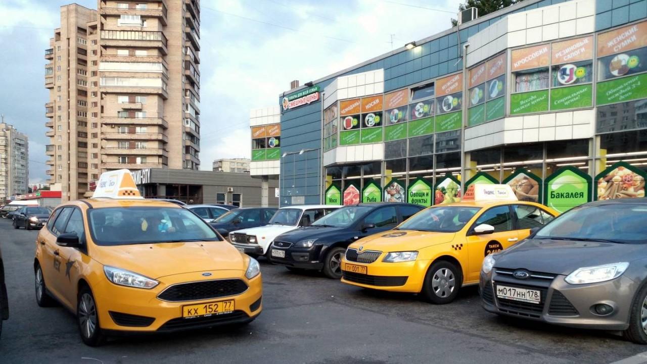 В Москве таксистам запретят …