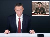 """Навальный принял вызов на дуэль от """"вора"""", """"лжеца"""" и """"просто дурака"""" Золотова в новом ВИДЕО, выбрав место - эфир Первого канала"""