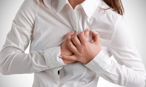 Кардиосклероз. Лечение кардиосклероза народными средствами
