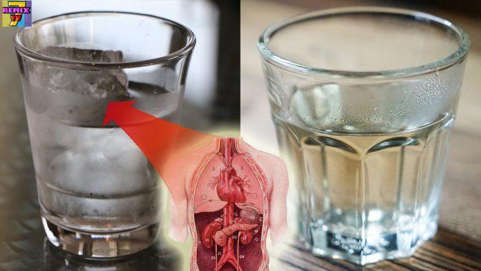 Теплая вода против холодной воды: что наносит ущерб здоровью