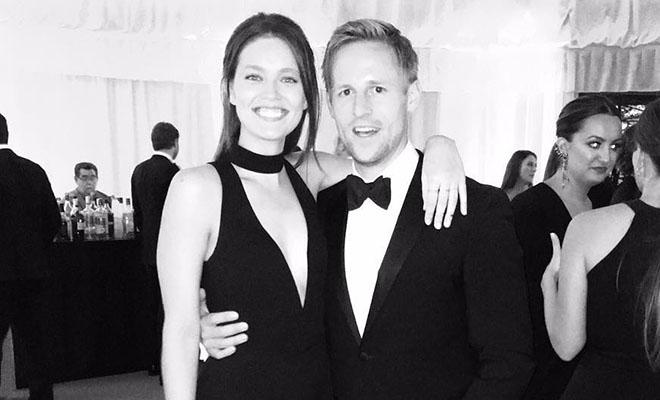 Модель Эмили Дидонато вышла замуж за миллионера: фото со свадьбы