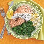 Рыбные блюда к Новому году