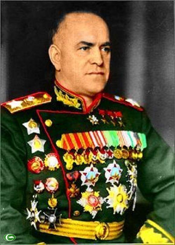 Прорыв Жукова... История-сенсации, или истина ?