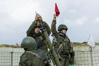 Стал известен прогноз об исходе вероятной войны между Россией и США