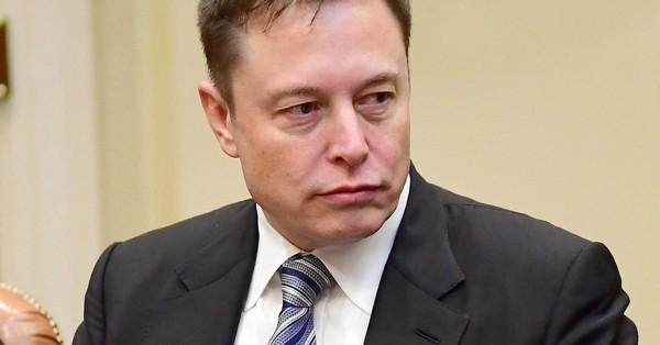 Илон Маск обвинил диверсанта…