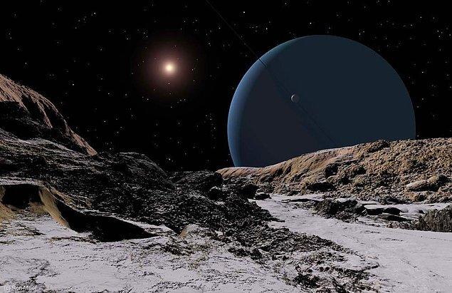 Так выглядит рассвет на других планетах: невероятное по своей красоте зрелище
