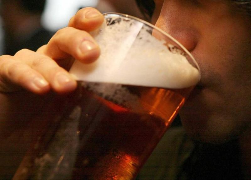 «Пейте пиво пенное — будет жизнь отменная!»