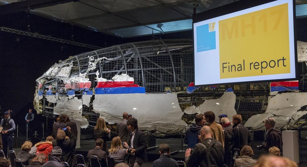 Бесконечное расследование: Нидерланды не хотят найти виновных в катастрофе Боинга MH-17