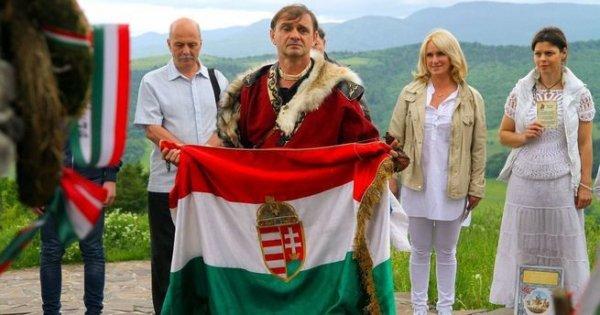 Киев переоценил потенциал США в разборках с венграми