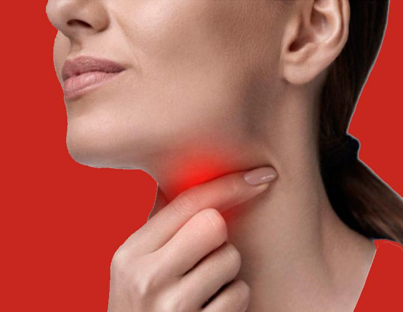 Дефицит йода в организме: чем грозит, признаки и как лечить