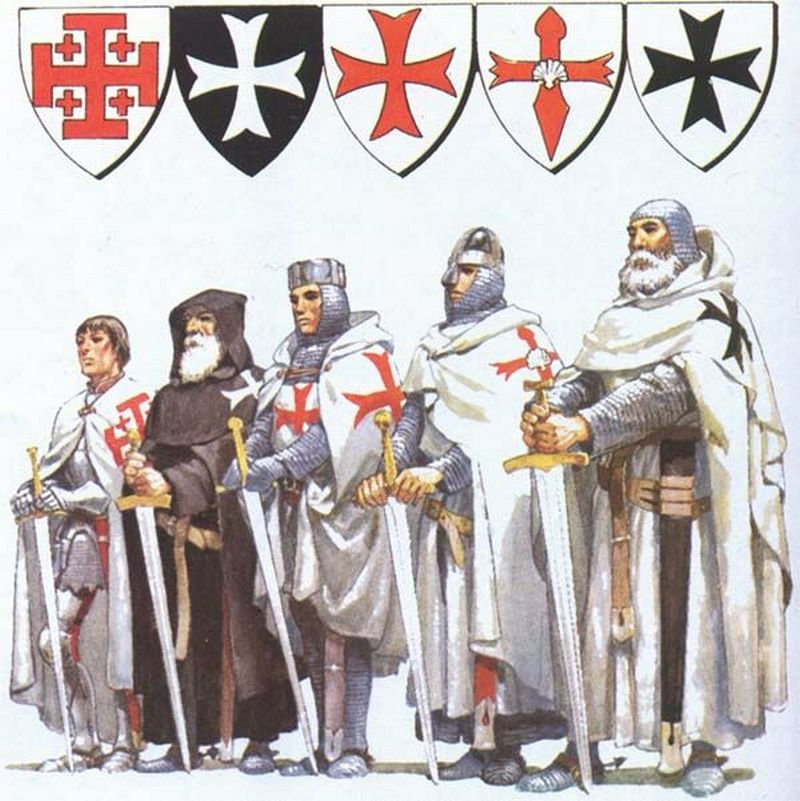 an overview of the early banking system by the knights templar and the development of the united sta The knights templar, 12th-14th centuries during the early part of the twentieth century murky development of the philosophies that support satanism.