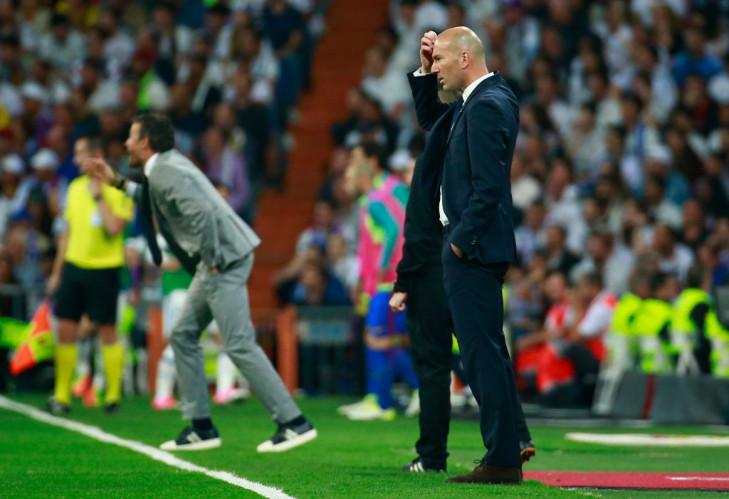 Реальный урок для Зидана. Главный итог матча «Реал» – «Барселона»