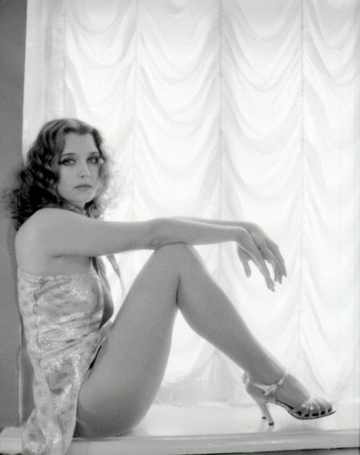 Восемь самых сексуальных звезд советского кино с точки зрения западной критики