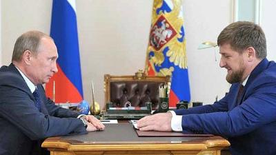 Песков: Путин сегодня встрет…