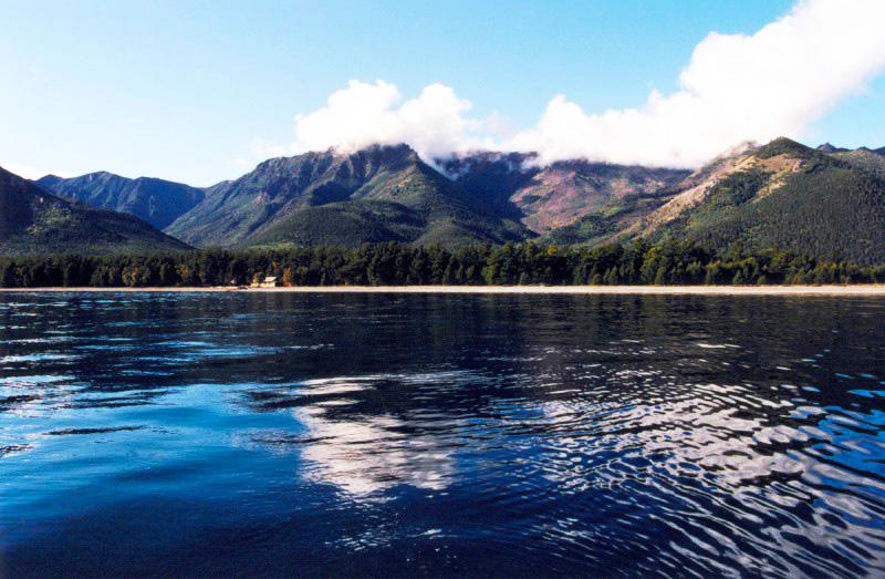 7 самых странных и загадочных явлений озера Байкал
