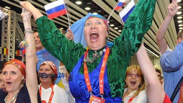 Почему русскому человеку так трудно жить в Европе