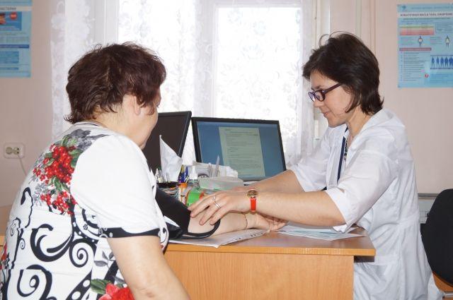 В России может появиться федеральный регистр врачей