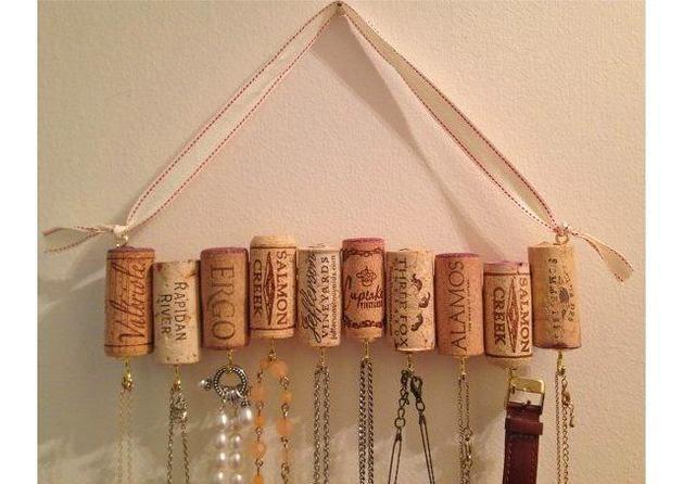 Самое полезное применение винных пробок