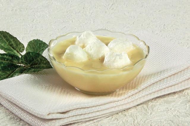 3 десерта из молока, которые стоит научиться готовить каждой хозяйке!
