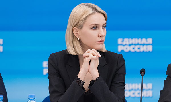 «Единая Россия» предлагает возобновить строительство бассейнов в вузах