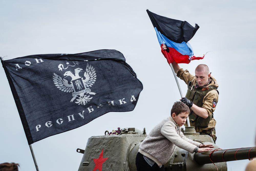 Донецк ответил Зеленскому: Хватит болтовни, мы уже выбрали Россию