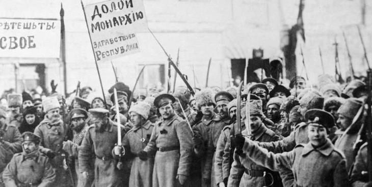 Фальсификация прошлого России и цивилизации