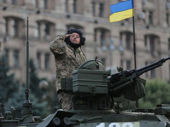 В Раде предсказали московское землетрясение, вызванное маршем военных в Киеве