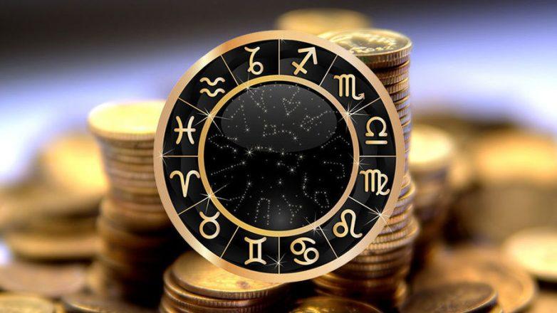 Финансовый гороскоп с 25 сентября по 1 октября