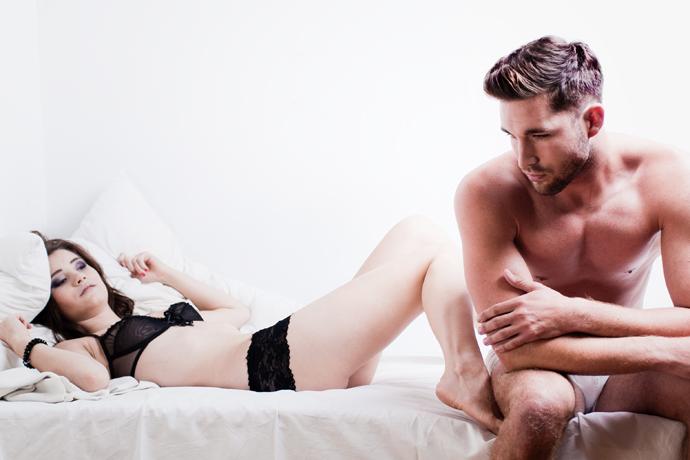 инфо о сексе