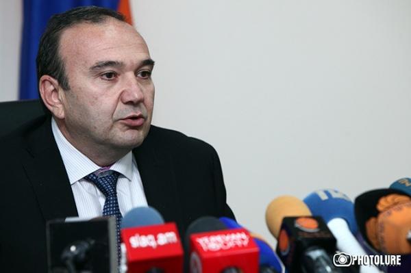 Минобразования Армении проверит выдачу липовых дипломов израильским арабам