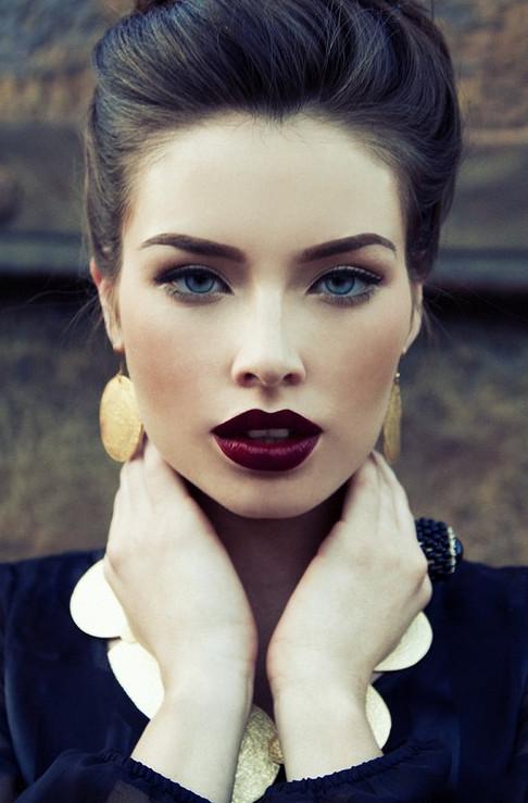 Красивые девушки 2017
