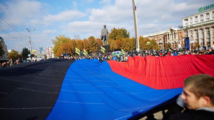 Новороссия объединяется: ДНР и ЛНР синхронизируют законодательство