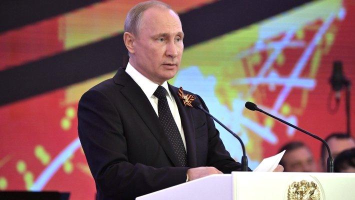США пришлось признать свою зависимость от «изолированной» санкциями России: Трамп позвал Путина на встречу