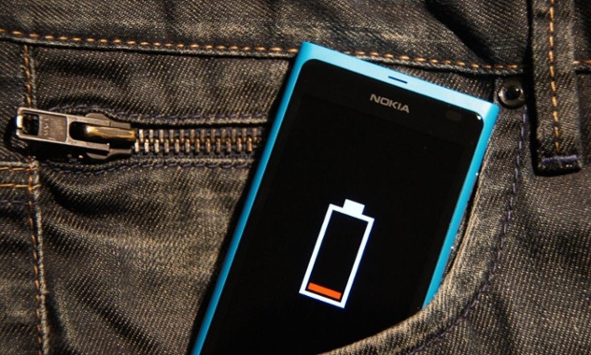 Почему ваш телефон быстро разряжается!