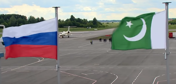 Пакистан становится союзнико…